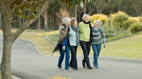 Retirement Villages in Mount Hutton, NSW | Over 55 Retirement