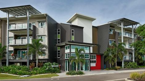 Retirement Villages in Cardwell, QLD | Over 55 Retirement Communities