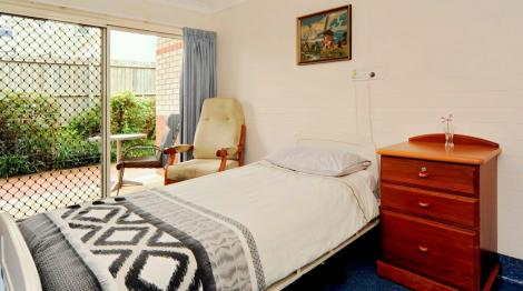 Ref PL4201 Aged Care Home