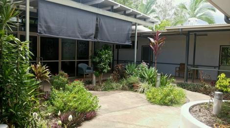 Parklands Nursing Home Townsville