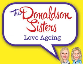 The Donaldson Sisters Newsletter